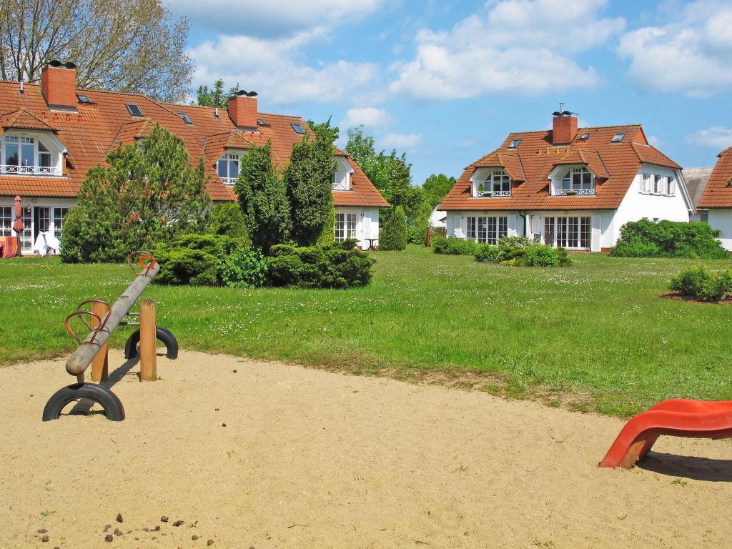 Ferienwohnung Achterwasser (ZEM100) (326006), Zempin, Usedom, Mecklenburg-Vorpommern, Deutschland, Bild 9