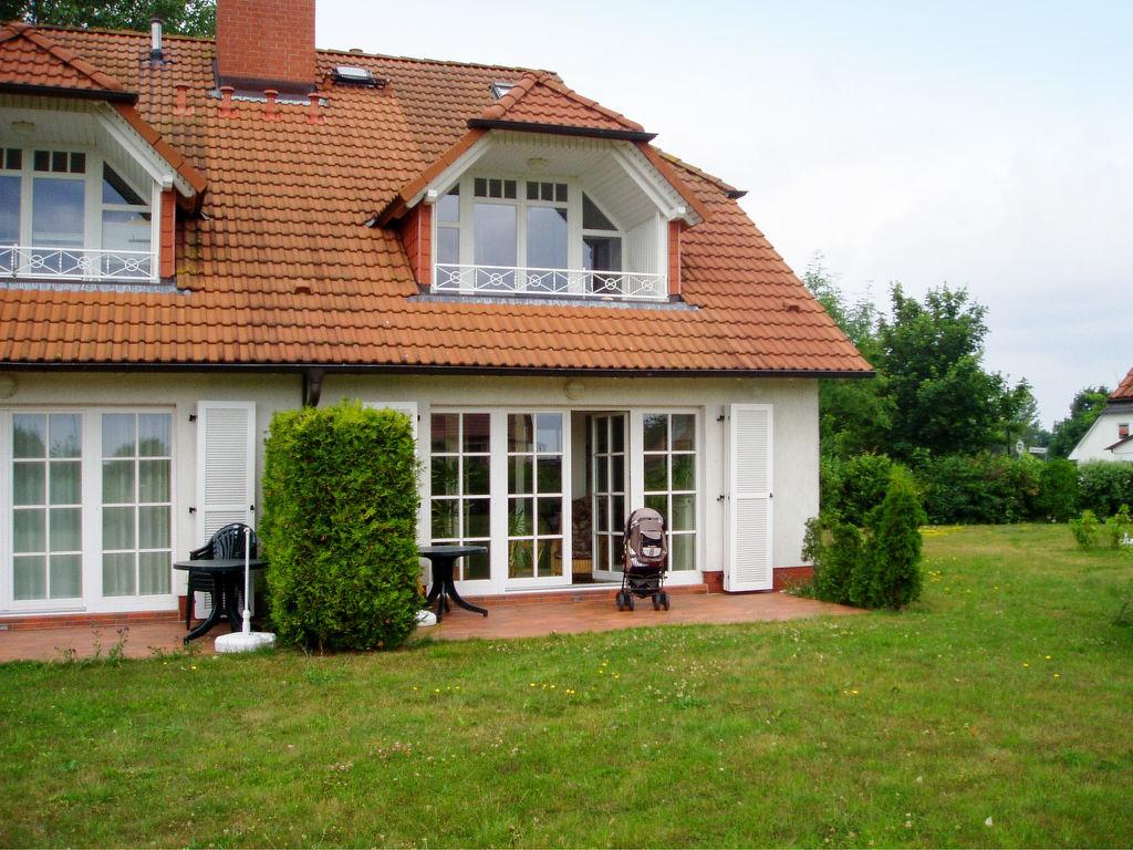 Ferienwohnung Achterwasser (ZEM100) (326006), Zempin, Usedom, Mecklenburg-Vorpommern, Deutschland, Bild 7