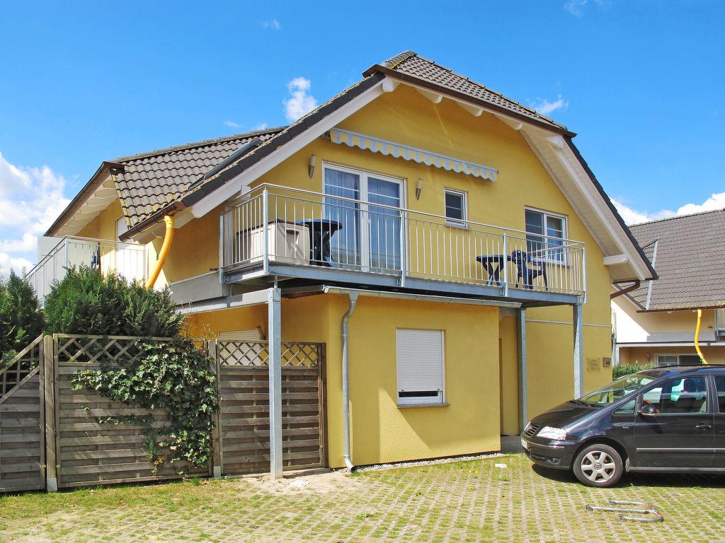 Ferienwohnung Fischerstraße (ZEM115) (483576), Zempin, Usedom, Mecklenburg-Vorpommern, Deutschland, Bild 1