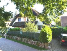Groß Zicker - Holiday House Boddenstrasse