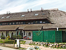Groß Zicker - Ferienhaus Boddenstrasse
