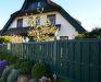 Bild 40 Aussenansicht - Ferienhaus Boddenstrasse, Groß Zicker