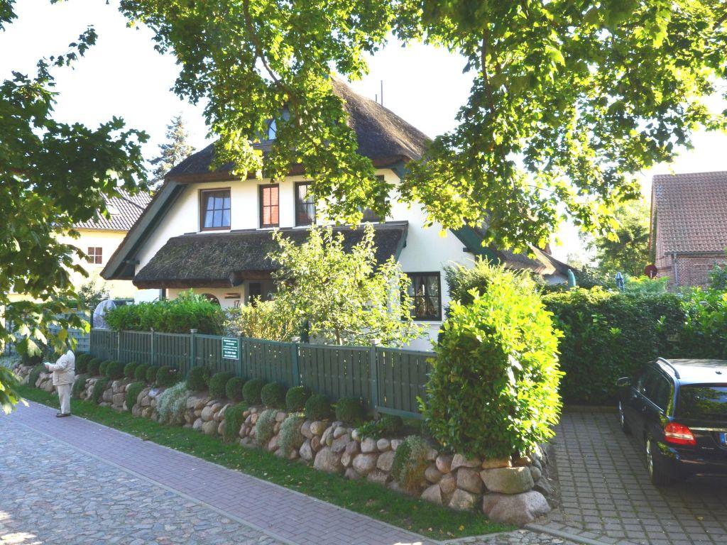 Ferienhaus Strandflieder Ferienhaus auf Rügen