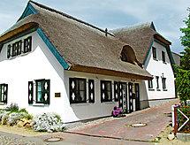 Groß Zicker - Maison de vacances Boddenstrasse