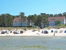 Ferienanlage Blaumuschel (LUB114)