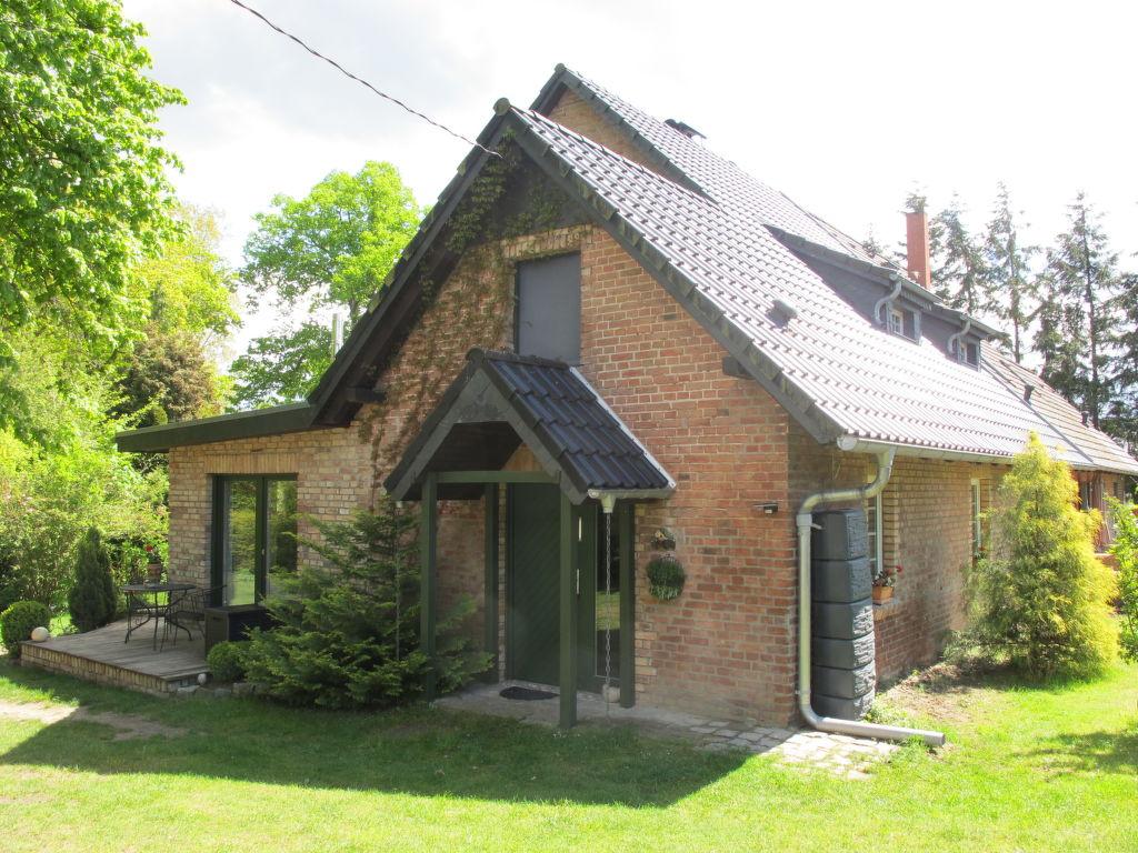 Ferienhaus am Schloßsee Ferienhaus in Deutschland