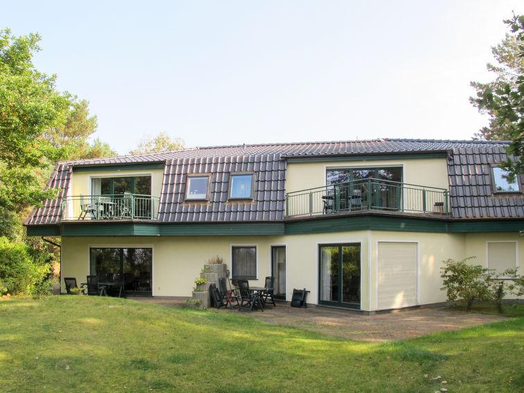 Haus Berlin (LOD100)