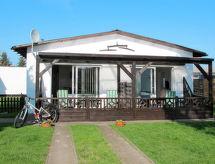 Bannemin - Ferienhaus Haus WOLKENLOS (BNM105)