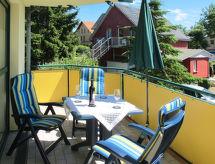 Zinnowitz - Apartment Ostseetrio (ZTZ215)