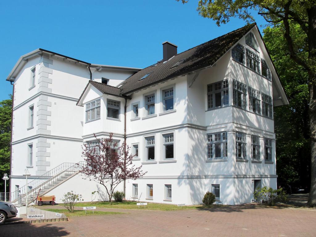 Ferienwohnung Zinnowitz Ferienwohnung auf Usedom