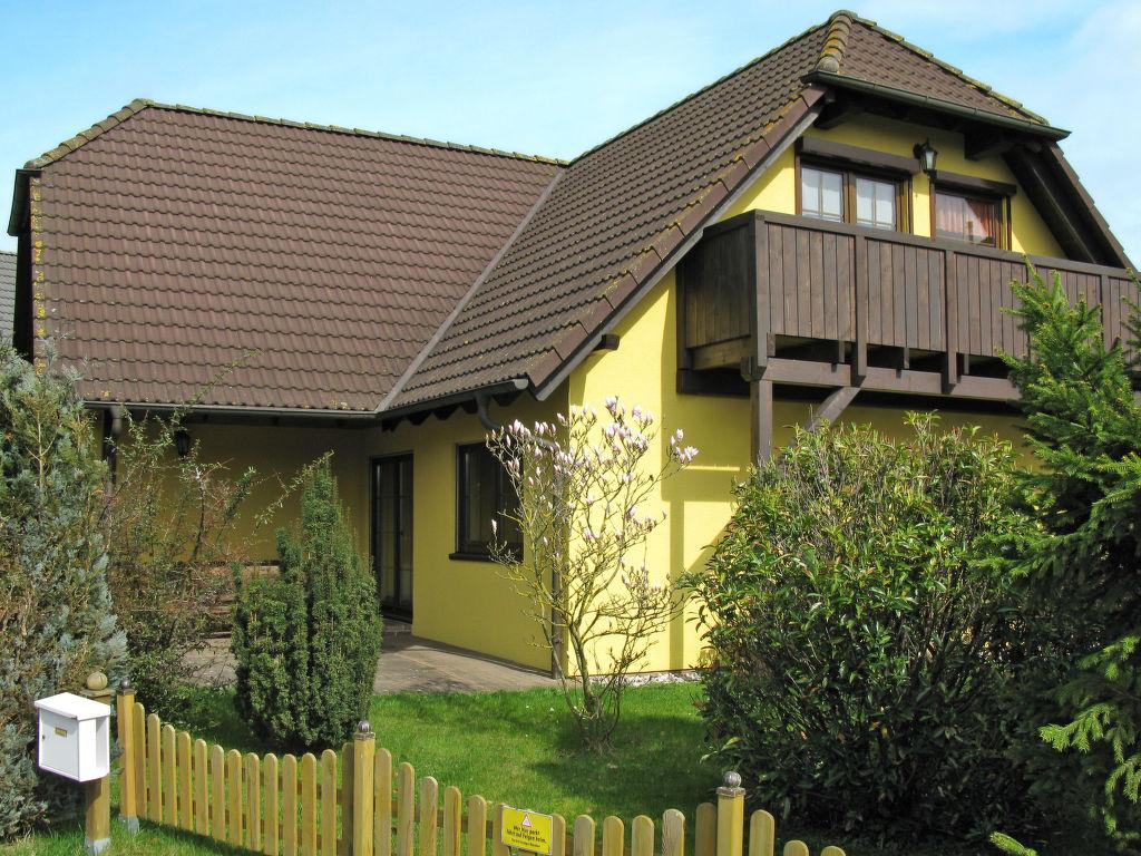 Ferienhaus Haus Gala (ZTZ105) (338434), Zinnowitz, Usedom, Mecklenburg-Vorpommern, Deutschland, Bild 1