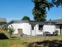 Zinnowitz - Appartement Ferienhaus TIZIAN (ZTZ130)