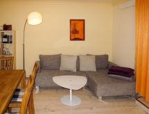 Zinnowitz - Apartment Alle Wetter (ZTZ140)