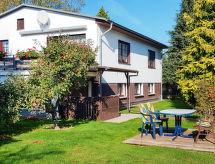 Zinnowitz - Apartment Kristin (ZTZ165)