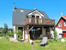 Trassenheide - Vakantiehuis Birkentraum (THD101)