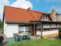 Leopoldshagen - Appartement Ferienwohnung Marbi (LPH101)