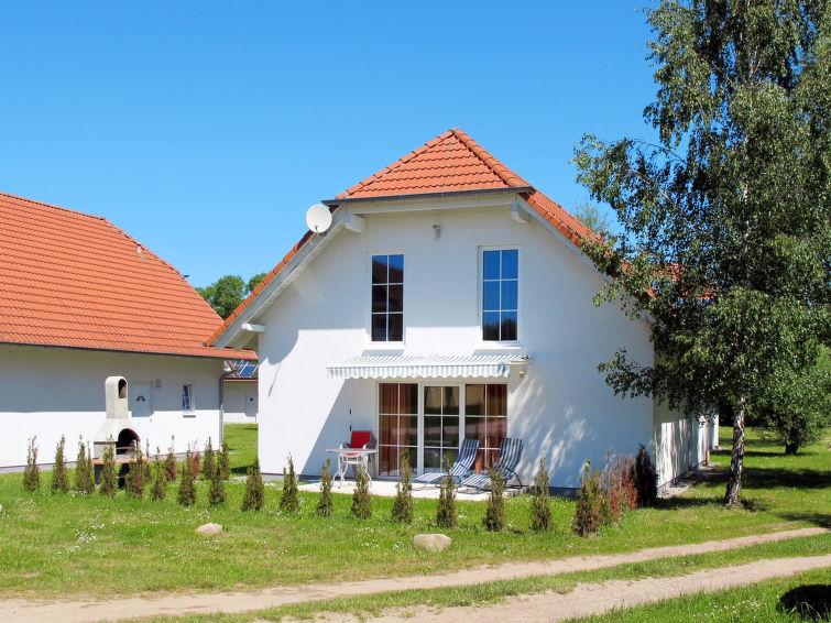 Ferienpark Verchen (VRN105)