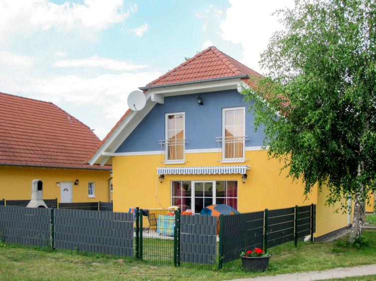 Ferienpark Verchen (VRN107)
