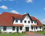 Foto 17 exterieur - Appartement Gästehaus Alte Schule, Dargun
