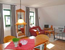 Dargun - Appartement Gästehaus Alte Schule