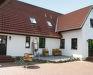 Bild 17 Aussenansicht - Ferienwohnung Gästehaus Alte Schule, Dargun