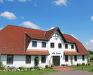 Bild 10 Aussenansicht - Ferienwohnung Gästehaus Alte Schule, Dargun