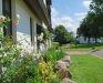 Bild 15 Aussenansicht - Ferienwohnung Gästehaus Alte Schule, Dargun