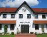 Bild 8 Aussenansicht - Ferienwohnung Gästehaus Alte Schule, Dargun