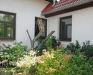 Bild 16 Aussenansicht - Ferienwohnung Gästehaus Alte Schule, Dargun