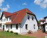 Bild 11 Aussenansicht - Ferienwohnung Gästehaus Alte Schule, Dargun