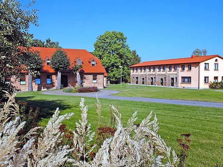 Apartamento De Férias Gästehaus BärenHof