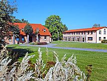 Německo, Meklenburská jezerní plošina, Barkow