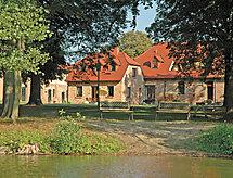ästehaus BärenHof parkolóval és gyerekjátszótérrel