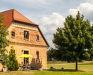 9. zdjęcie terenu zewnętrznego - Apartamenty Gästehaus BärenHof, Barkow