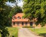 7. zdjęcie terenu zewnętrznego - Apartamenty Gästehaus BärenHof, Barkow