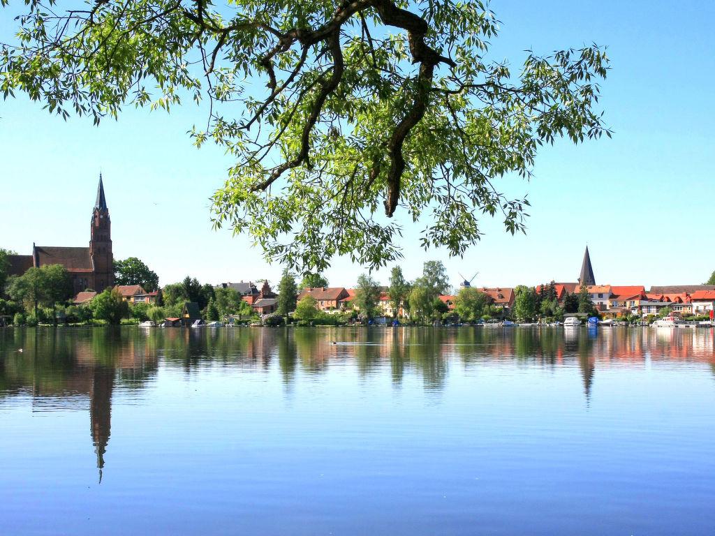 Ferienwohnung Old Hüsung (MUZ320) (105753), Mirow, Müritzsee, Mecklenburg-Vorpommern, Deutschland, Bild 7