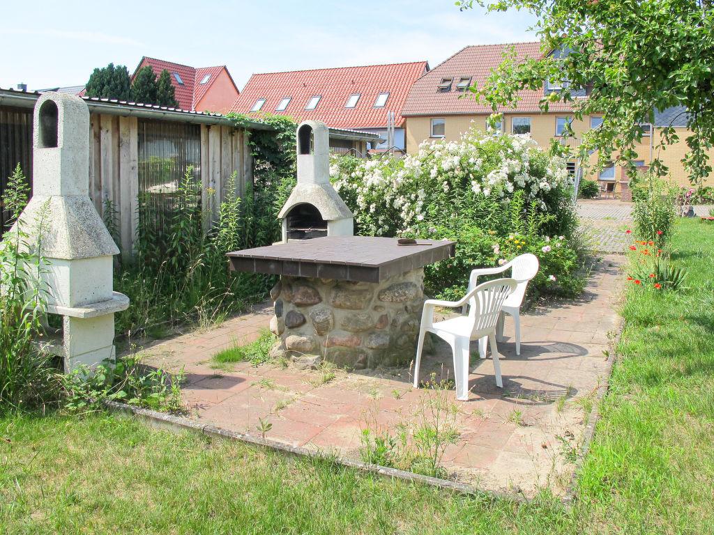 Ferienwohnung Old Hüsung (MUZ320) (105753), Mirow, Müritzsee, Mecklenburg-Vorpommern, Deutschland, Bild 10