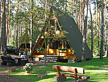 Vacation home Nepumuk