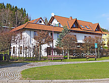 Apartment Thüringer-Radler-Scheune