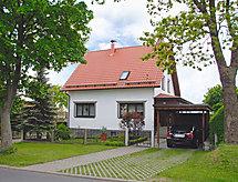 Geschwenda - Ferienwohnung Schneider