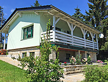 Masserberg - Holiday House Edelmann