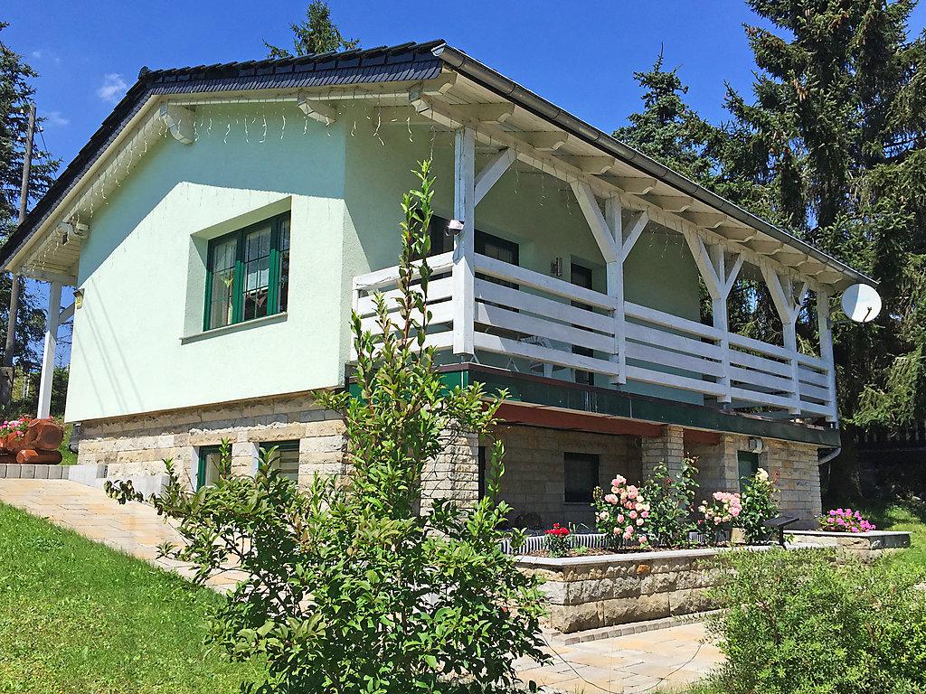 Ferienhaus Edelmann