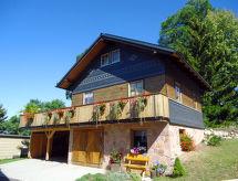 Lichtenhain (Bergbahn) - Maison de vacances Weitsicht