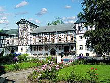 Kleinhettstedt - Ferienwohnung Kunstmühle