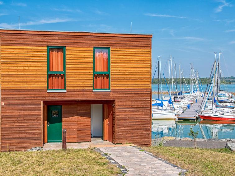 Hafenhaus (SLS100)