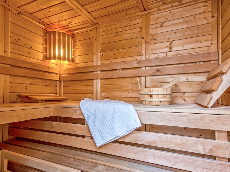 Dünenhaus Comfort (SLS102)