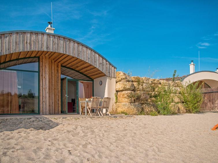 Kuća za odmor Dünenhaus Comfort (SLS102)