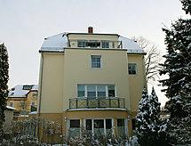 Moritzburg - Ferienwohnung Schlossallee