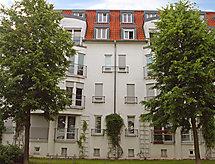 Dresden - Appartamento Kamelienweg