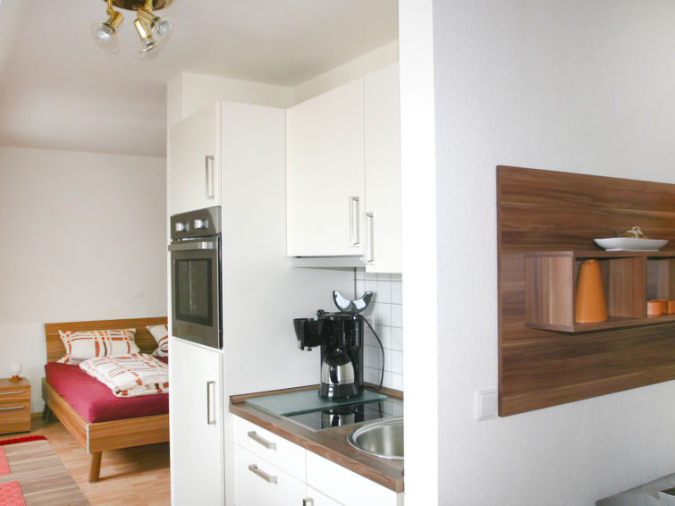 Kamelienweg - Apartment - Dresden